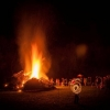 Beech Bonfire 4 © Steve Gregory 2014