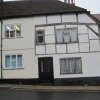 2nd house to be built in Alton - Amery Street