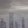 Fog (acrylic) © Ann Bishton 2015