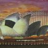 Sydney Harbour © Ann Bishton 2013