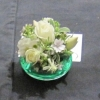 18 Helen Jayalath's winning Miniature Arrangement