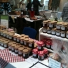 jams and chutneys
