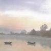 Early Morning Mist © Helen Davis 2013