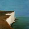 White Cliffs of Dover © Helen Davis 2014o