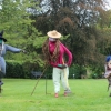 Scarecrows entries
