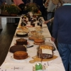 Children's entries and Cakes