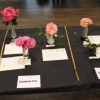 Floribunda stem entries