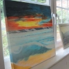 "Paintings - ""Seascape"""