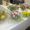 Floral Art - Table Arrangements