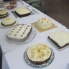 Cookery - Carrot Cakes