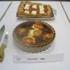 Cookery - Savoury Tarts