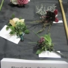 Floral Art - Buttonholes - 3 of them were winners