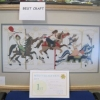 Crafts - Item of Embroidery winner