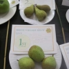 Three Pears winners