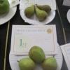 Three Pears winners