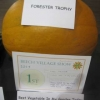 Best Produce in Show - Forester Trophy winner