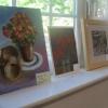 Art Section - Still Life