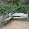 Fox bench