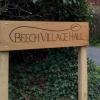 BVH sign