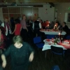 and even more dancing