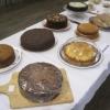 16 Man-made cakes