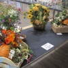 17 harvest festival display