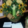 17 Harvest Festival Flower Arrangement