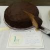 Wolfgang's wonderful man-made cake