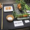 Allen's winning carrots