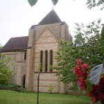 Visit Alton Abbey in June!