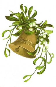 christmasbells mistletoe