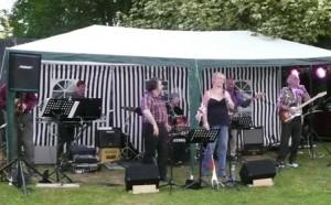 The Celebration Band