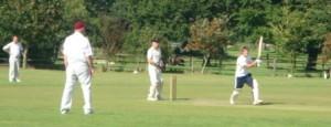 Cricket SL4