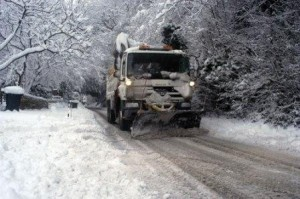 DW_Snow plough