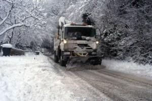 DW_Snow plough