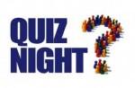 Spring Quiz Night