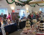 Gift Fair has kicked off Christmas in Beech!