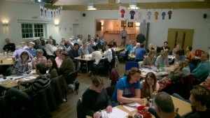 76 puzzled quizzers!