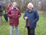 BGs' visit to Anna's Snowdrops garden – 17 February 2016