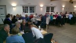 Record turnout for Quiz Night 9th April