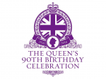 Book NOW for Queen's Birthday tea party on 12th June via this website!