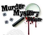 Murder Mystery dinner 11th February