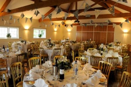 Beech Village Hall is a great venue for wedding receptions, parties, classes and other gatherings.