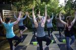 New Yoga Class in Beech
