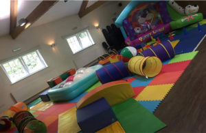 Beech Village Hall - Ideal for your children's party